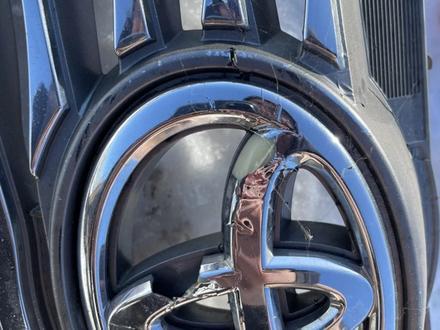 Решетка радиатора камри 50 за 5 000 тг. в Караганда – фото 3