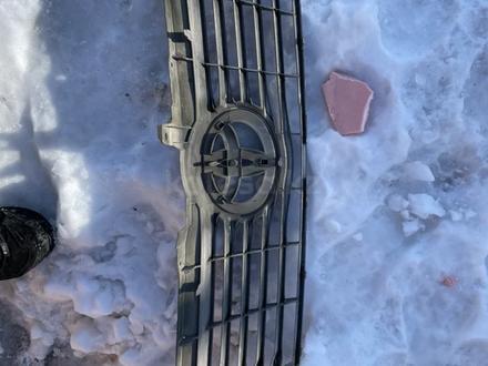 Решетка радиатора камри 50 за 5 000 тг. в Караганда – фото 4