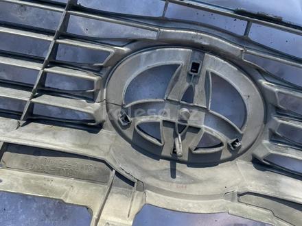 Решетка радиатора камри 50 за 5 000 тг. в Караганда – фото 5