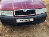 Skoda Octavia 2006 года за 1 250 000 тг. в Уральск – фото 4