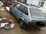 ВАЗ (Lada) 2109 (хэтчбек) 2001 года за 500 000 тг. в Костанай – фото 4