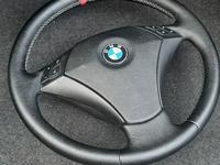 Руль BMW Е60 за 35 000 тг. в Нур-Султан (Астана)