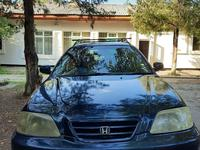 Honda Orthia 1996 года за 2 350 000 тг. в Алматы