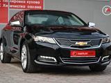 Chevrolet Impala 2018 года за 9 500 000 тг. в Шымкент