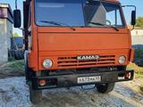 КамАЗ  55111 1990 года за 3 900 000 тг. в Костанай – фото 2