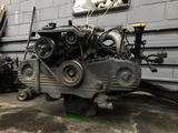 Двигатель субару subaru ej22 за 200 000 тг. в Алматы – фото 2