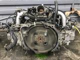 Двигатель субару subaru ej22 за 200 000 тг. в Алматы – фото 3