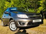 ВАЗ (Lada) 2190 (седан) 2014 года за 2 350 000 тг. в Петропавловск
