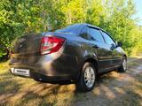 ВАЗ (Lada) 2190 (седан) 2014 года за 2 350 000 тг. в Петропавловск – фото 5