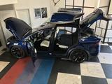 Tesla Model X 2019 года за 27 500 000 тг. в Алматы – фото 3