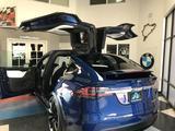 Tesla Model X 2019 года за 27 500 000 тг. в Алматы – фото 2