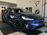 Tesla Model X 2019 года за 27 500 000 тг. в Алматы