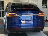 Tesla Model X 2019 года за 27 500 000 тг. в Алматы – фото 4