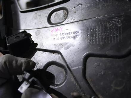 Крепление левое в крыло на BMW x5 f15 за 10 000 тг. в Нур-Султан (Астана) – фото 2