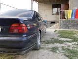 BMW 528 1996 года за 1 999 999 тг. в Алматы – фото 5