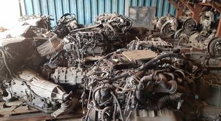Двигатель из Японии на Тойота Камри 2AZ за 440 000 тг. в Алматы