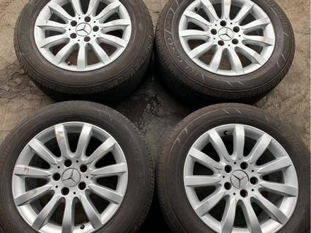 Toyota R 16 R 17 оригинальные диски. за 165 000 тг. в Алматы – фото 13