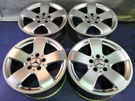 Toyota R 16 R 17 оригинальные диски. за 165 000 тг. в Алматы – фото 14