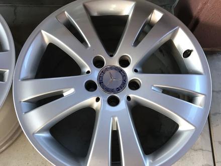 Toyota R 16 R 17 оригинальные диски. за 165 000 тг. в Алматы – фото 24
