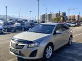 Chevrolet Cruze 2012 года за 4 200 000 тг. в Алматы
