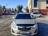 Chevrolet Cruze 2012 года за 4 200 000 тг. в Алматы – фото 2