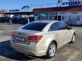 Chevrolet Cruze 2012 года за 4 200 000 тг. в Алматы – фото 3