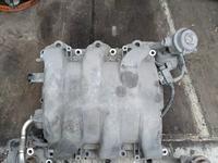 Впускной коллектор на мерседес w210 e320 m112 за 20 000 тг. в Алматы