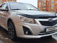 Chevrolet Cruze 2014 года за 4 300 000 тг. в Нур-Султан (Астана)