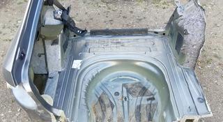 Заднее левое крыло, пол багажника за 50 000 тг. в Нур-Султан (Астана)