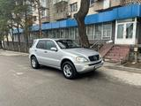 Mercedes-Benz ML 350 2004 года за 4 850 000 тг. в Алматы – фото 4