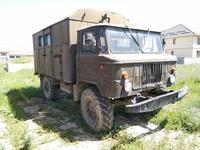 ГАЗ  66 1983 года за 1 600 000 тг. в Алматы