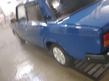 ВАЗ (Lada) 2107 2009 года за 550 000 тг. в Кызылорда – фото 2
