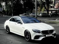 Mercedes-Benz E 63 AMG 2017 года за 38 000 000 тг. в Алматы