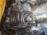 Двигатель на МЭРСЭДЕС OM 605 2.5 турбо Дизель за 330 000 тг. в Алматы