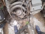 Двигатель на МЭРСЭДЕС OM 605 2.5 турбо Дизель за 330 000 тг. в Алматы – фото 3