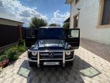 Mercedes-Benz G 500 2002 года за 9 500 000 тг. в Тараз – фото 5