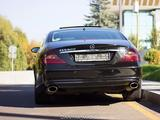 Mercedes-Benz CLS 500 2006 года за 5 250 000 тг. в Алматы – фото 3