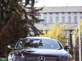Mercedes-Benz CLS 500 2006 года за 5 250 000 тг. в Алматы – фото 5