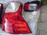Задние фонари диодные в стиле GX на Прадо 150! Аналог… за 70 000 тг. в Актау – фото 5