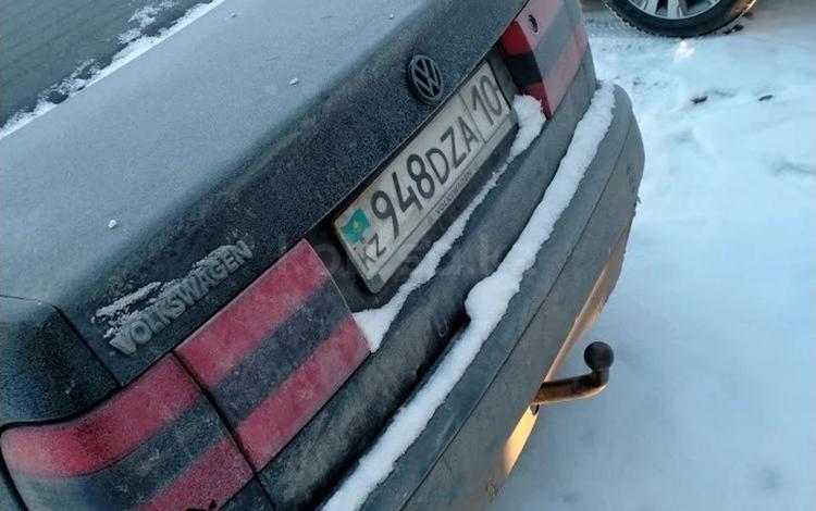 Volkswagen Passat 1994 года за 950 000 тг. в Костанай