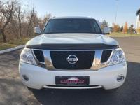 Nissan Patrol 2012 года за 9 600 000 тг. в Нур-Султан (Астана)