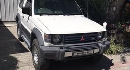 Mitsubishi Pajero 1995 года за 3 800 000 тг. в Алматы – фото 2