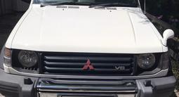 Mitsubishi Pajero 1995 года за 3 800 000 тг. в Алматы