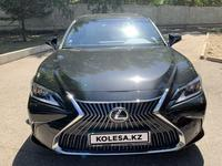 Lexus ES 250 2018 года за 18 500 000 тг. в Нур-Султан (Астана)