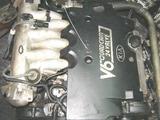 Двигатель на КИЯ K5 за 100 000 тг. в Костанай