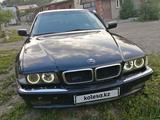 BMW 740 1995 года за 2 100 000 тг. в Алматы – фото 2