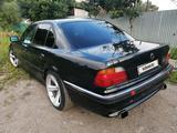 BMW 740 1995 года за 2 100 000 тг. в Алматы – фото 3