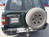 Nissan Patrol 1999 года за 3 200 000 тг. в Караганда