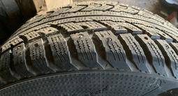 Диски Прадо, оригинал с шипов резиной 265/65/17 за 250 000 тг. в Караганда – фото 3