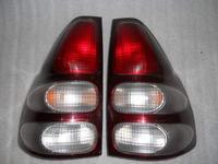 Задние фонари Prado120 за 15 000 тг. в Алматы